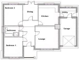 3 bed bungalow floor plans collection 2 story bungalow floor plans photos best image libraries
