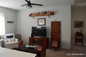 let u0027s add sprinkles new ceiling fan for the game room