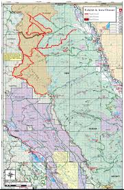 Montana Road Condition Map by Road Closures North Fork Trails Association