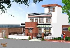 apnaghar house design complete architectural solution page 15