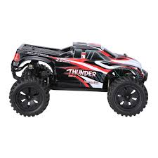remote control monster truck videos black eu zd racing no 9106 thunder zmt 10 brushless electric