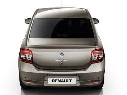 logan renault autos nuevos renault precios logan