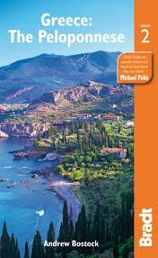 travel guides books bradt travel guides u0027 revised version of greece the peloponnese by