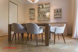 chaise pour salle manger deco cuisine avec chaise salle a manger simili cuir blanc luxe table