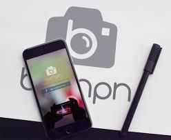 design application ios bumpn ios android mobile app hintonx