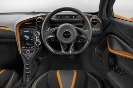 orange mclaren 720s 2018 mclaren 720s the supercar the world deserves men u0027s journal