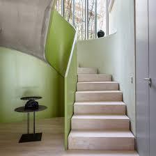 10 popular interiors from dezeen u0027s pinterest boards featuring