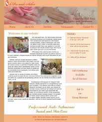 pb web solutions ltd website software consulting flash design web