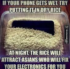 Phone Rice Meme - asians rice phones memes and jokes pinterest asian rice