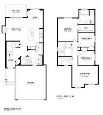 floor plans for two homes two house plans bonus room homes zone