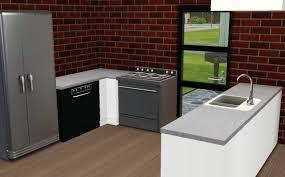 sims 3 cuisine cuisine moderne sims 3 inspiration sur l intérieur et les meubles