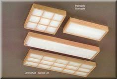 Decorative Fluorescent Kitchen Lighting Fluorescent Light Covers Frosted Bamboo Projects To Try