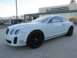 bentley continental supersports 2010 bentley continental supersports start up exhaust and in