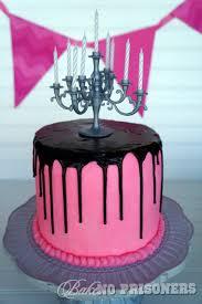 cake bake no prisoners