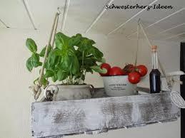 hängeregal küche küchenregale hängeregal mit edlen schieferplatten weinkiste