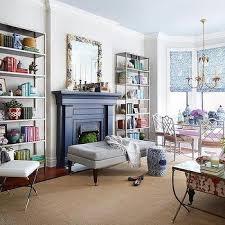 Free Standing Bookshelves Fireplace Bookshelves Design Ideas