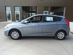 new 2017 hyundai accent hatchback in edmonton hac5002 river