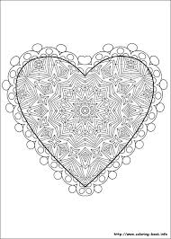 543 free printable valentine u0027s day coloring pages
