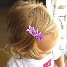 offray accessories offray flower and ribbon hair clip