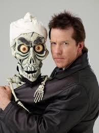 Jalapeno Halloween Costume Jeff Dunham
