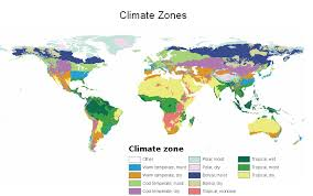 what is a climate map support to renewable energy directive