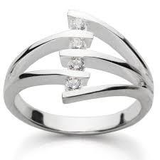 modern wedding rings best 25 modern wedding rings ideas on engagement