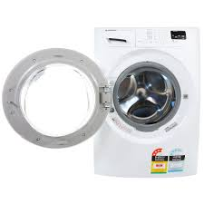 simpson swf14743 7kg front load washing machine home clearance