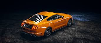 When Are New Car Models Released 2018 Ford Mustang Sports Car 1 Sports Car For Over 50 Years