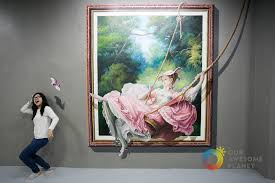 art in island 50 absolutely stunning 3d art in manila our