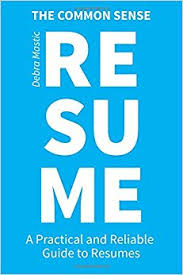 Reliable Resume The Common Sense Resume A Practical And Reliable Guide To Resumes