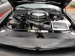 jeep hood accessories 08 17 challenger r t u0026 srt8 shaker hood kit matte black scoop