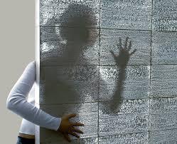concrete design amazing translucent concrete opens a new world of design ideas