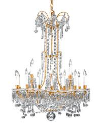 Cristal Chandeliers by Baccarat Crystal Chandelier 24 Light Lighting Since 1912