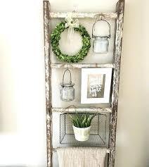 wall hangings for bathroomchic bathroom wall decor random