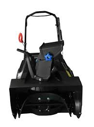 aavix agt1420 20 inch gas 87cc powered single stage snow blower