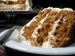 the nonpareil baker thanksgiving 2011 pumpkin pie and carrot cake