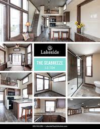 home interior ls tiny homes by lakeside the seabreeze ls 104 demopolis