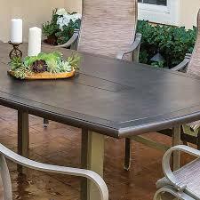 Patio Table Top Table Tops Cabretta Tropitone