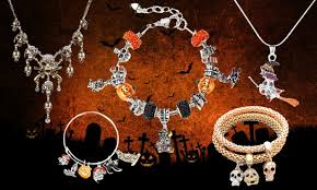 halloween jewelry with shipping novadab groupon