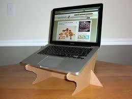 Diy Laptop Desk Ideas Para Reciclar Cartón 5 Reciclaje Pinterest
