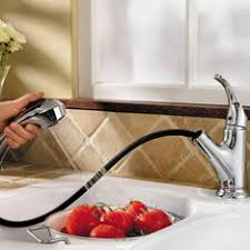 shop kitchen faucets shop kitchen faucets water dispensers at lowes