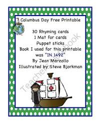 28 best homeschool columbus day images on pinterest columbus