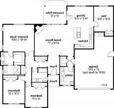 warehouse floor plans free simple 3 bedroom house floor plans modern great small flat plan