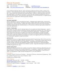 Sample Resume For Dot Net Developer Experience 2 Years by Forensic Mechanical Engineer Cover Letter