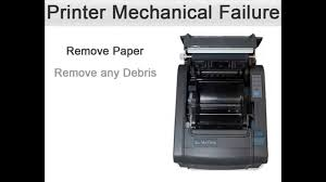 verifone training printer troubleshooting youtube
