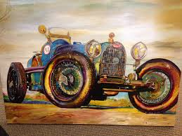 bugatti history our interactive designer painted this bugatti for the montachusett