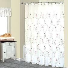 embroidered shower curtains u2013 nhunguyen me