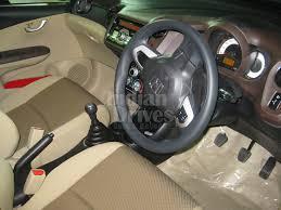 Honda Brio Smt Interior Honda Brio Vs Hyundai I10 War Of The Hatchbacks Indiandrives Com