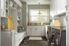 laundry cabinets ideas laundry room traditional with wicker