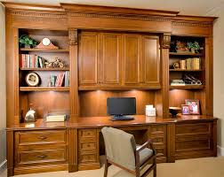 Used Office Furniture In Charlotte Nc by Charlotte Custom Cabinets Built In Office U0026 Home Theater Cabinetry